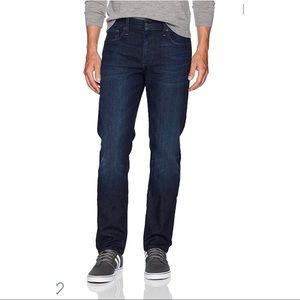 JOE'S JEANS Brixton Straight Narrow Monte Wash